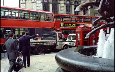 1. London 2008