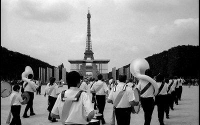 21. Paris 2006