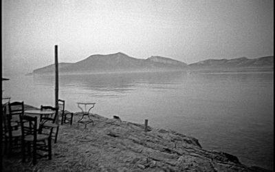 22. Dawn - Koufonisi 1998