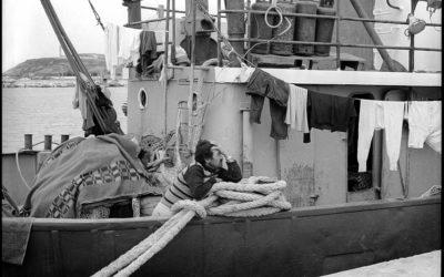 29. Naxos 1991