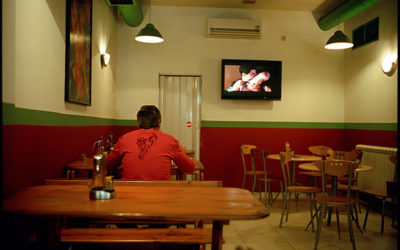 33. Tavern Sofia 2010