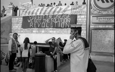45. Syntagma Square June 2011
