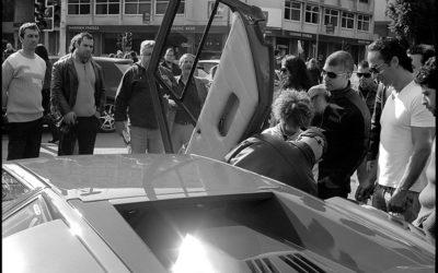 58. Sport-Antique Car Show Nicosia 2008