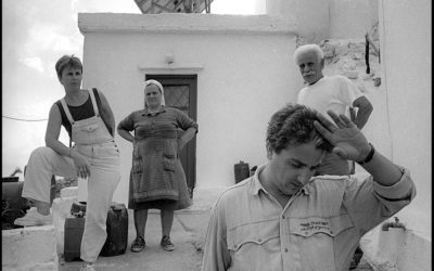 9. Donousa 1998