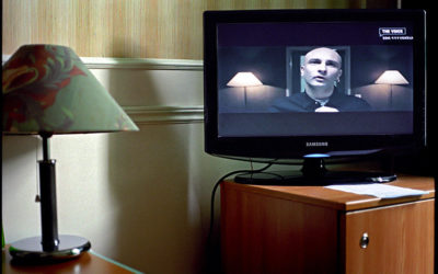 8. Hotel Room Helsinki 2008