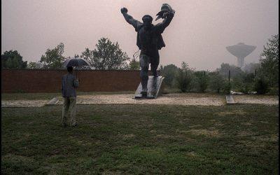 17. Memento park